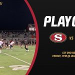CIF Football vs. Katella – 7pm, Friday