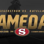 CIF Football vs. Katella – 7PM
