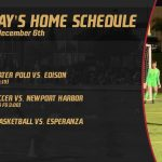 Friday's Home Contests