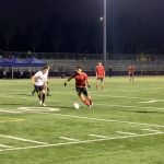 Boys Varsity Soccer falls to Newport Harbor 2 – 0