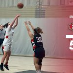 Girls Varsity Basketball beats Palos Verdes 58 – 51