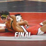 Boys Varsity Wrestling beats Garden Grove 51 – 30