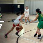 Girls Varsity Basketball falls to Kennedy/La Palma in OT, 57 – 52