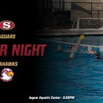 Girls Water Polo Senior Night vs. Ocean View – 3pm