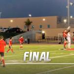 Boys Varsity Soccer ties Ocean View 1 – 1