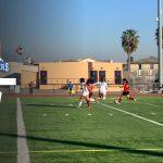 Girls Varsity Soccer beats Western 3 – 0