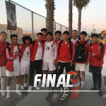 Boys Varsity Soccer beats Western 7 – 0