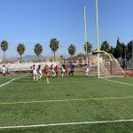 Girls Varsity Soccer falls to Godinez 1 – 0