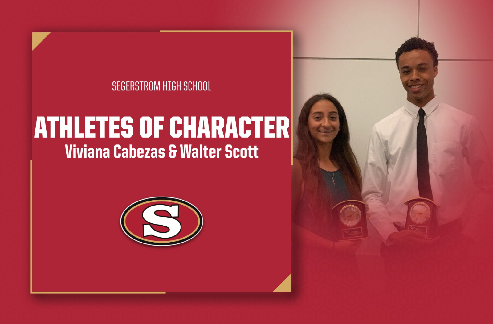 Student-Athletes of Character