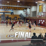 Girls Varsity Basketball beats Ocean View 52 – 25
