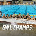 Congrats to Girls Water Polo – GWL Champs!