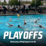 Girls Water Polo – CIF Playoffs – 5pm vs. Canyon