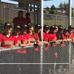 Girls Varsity Softball beats Tustin 11 – 4