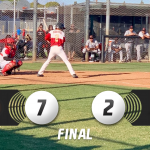 Boys Varsity Baseball beats Westminster 7 – 2