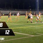 Girls Varsity Lacrosse beats Laguna Hills 12 – 8