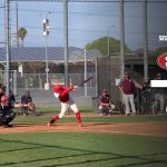 Boys Varsity Baseball beats Ocean View 3 – 2