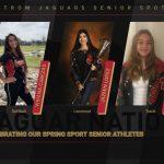 Spring Senior Spotlight #6 – Viviana Cabezas, Jazmin Lopez, Emily Heller