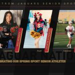 Spring Senior Spotlight #8 – Mia Monroy, Julieta Gonzalez, Koa Afusia
