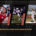 Spring Senior Spotlight #10 – Alyana Davis, Ricardo Olivares, Jason Esparza