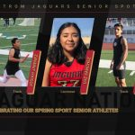 Spring Senior Spotlight #11 – Josiah Jimenez, Luz Sanchez, Anthony Anguiano