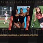 Spring Senior Spotlight #13 – Luciano Borjas, Destiny Hernandez, Liliana Padilla