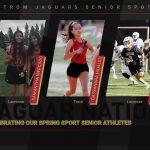 Spring Senior Spotlight #14 – Samantha Mercado, Cassandra Hidalgo, Patricio Lopez
