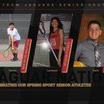 Spring Senior Spotlight #15 – Brandon Bautista, Aryana Flores, Jesus Elias