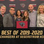 Best of 2019-2020 #26 – The Game Changers Film & Stars at Segerstrom