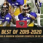 Best of 2019-2020 #24 – Andrew Schouw & Iverson Fuiava Compete in OC All Star Game