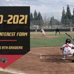 Incoming 9th Grade Athletic Interest Form