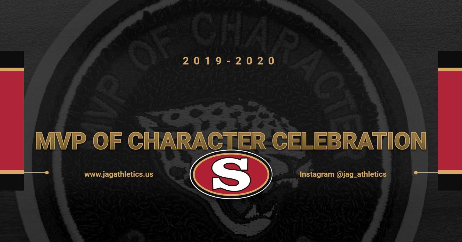 2019-2020 MVP's of Character