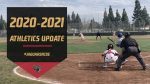 Segerstrom Athletics Update