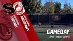 Gameday – Girls Tennis vs. Garden Grove
