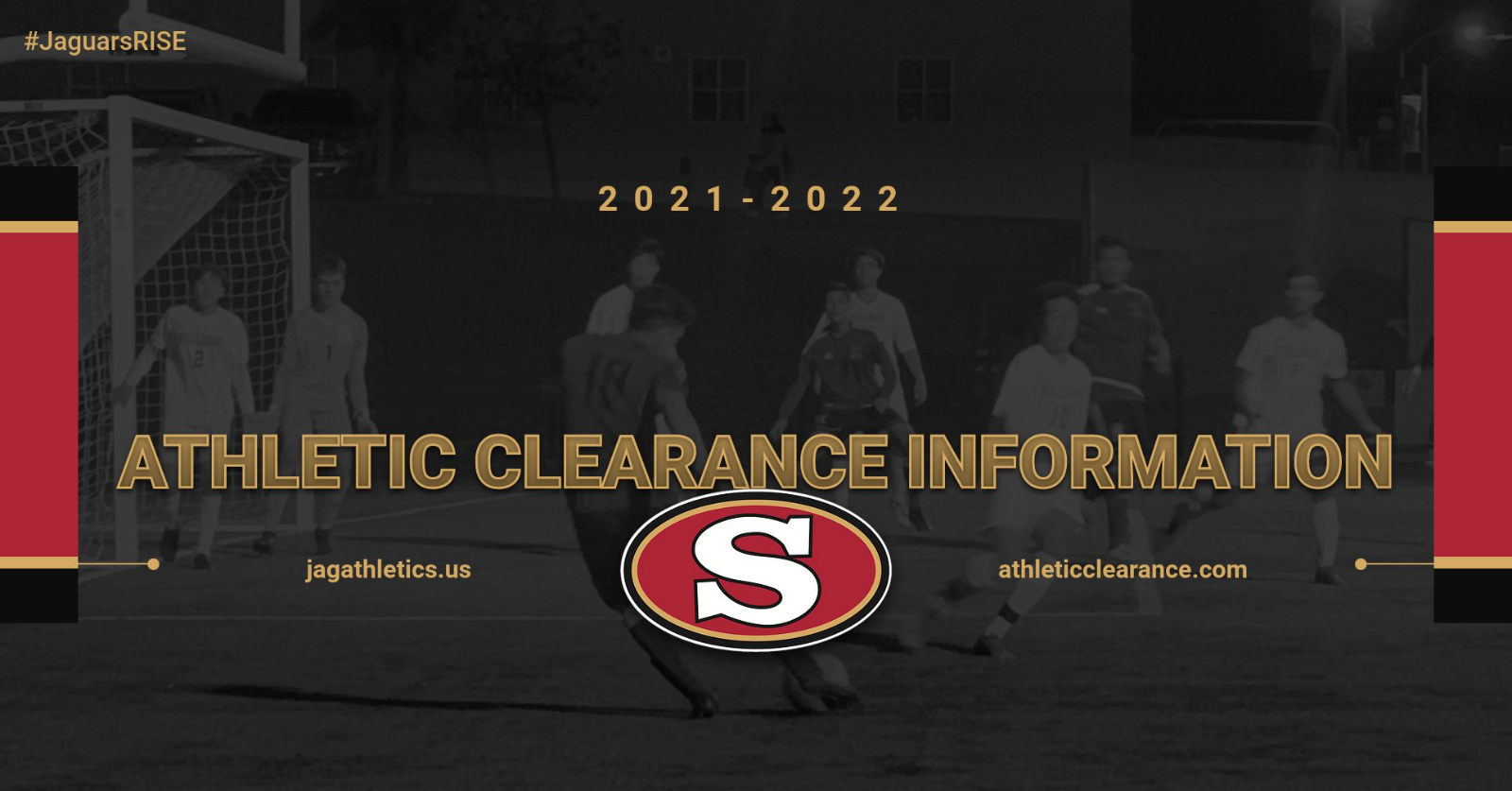 Athletic Clearance – 2021-22 School Year