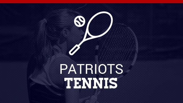 Welcome to PCHS Patriots tennis!