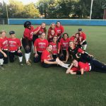 Varsity Softball Defeats McEachern 22-4 in 3 Innings