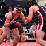Paulding County has Success at 1st Home Meet!