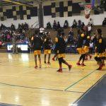 North Point High School Boys Varsity Basketball beat Thomas Stone High School 88-46