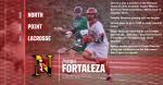 Class of 2020- Zymon Fortaleza, Lacrosse