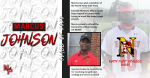 Class of 2020- Marcus Johnson, Lacrosse