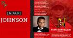 Class of 2020- Jabari Johnson, Baseball