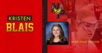 Class of 2020- Kristen Blais, Lacrosse