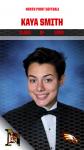 Class of 2020- Kaya Smith, Softball