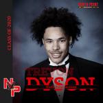 Class of 2020- Trevon Dyson, Lacrosse
