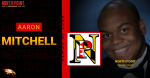 Class of 2020- Aaron Mitchell, Unified Track