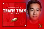 Class of 2020- Travis Tran, Lacrosse