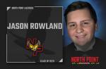 Class of 2020- Jason Rowland, Lacrosse