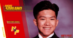 Class of 2020- Andre Soriano, Lacrosse