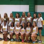 Summerville High School Girls Varsity Cross Country finishes 13th place
