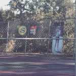 Summerville High School Girls Varsity Tennis beat Ashley Ridge High School 4-2